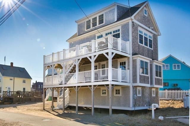 3 4th Street, Newbury, MA, 01951, Essex Home For Sale