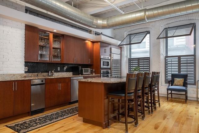 119 Beach St, Boston, MA, 02111, Suffolk Home For Sale