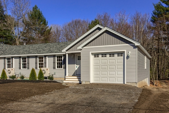 8 Shawnee Road, Pepperell, MA, 01463,  Home For Sale