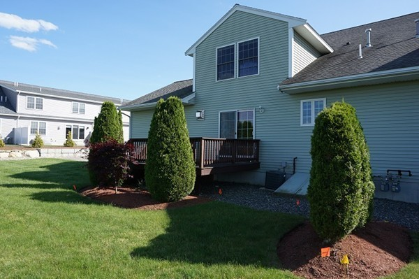 31 Terry Ln, Plainville, MA, 02762, Norfolk Home For Sale