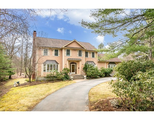 52 Cranberry Lane Needham MA 02492