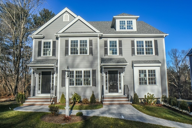 281 West Central, Natick, MA, 01760,  Home For Sale