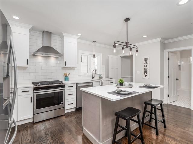 6-8 Brooksdale, Boston, MA, 02135, Suffolk Home For Sale