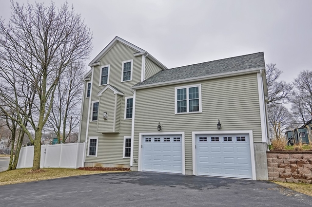 38 Pleasant St, Stoneham, MA, 02180, Middlesex Home For Sale
