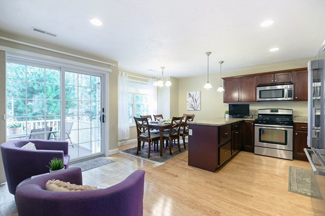 32 Yorkshire Drive Ext., Tewksbury, MA, 01876, Middlesex Home For Sale