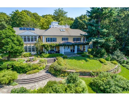 16 Rolling Ln, Dover, MA 02030