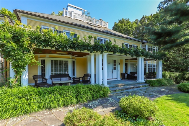 16 Rolling Ln, Dover, MA, 02030, Norfolk Home For Sale