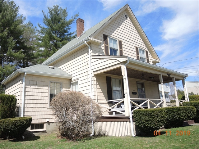 153 Central Ave, Needham, MA, 02494,  Home For Sale