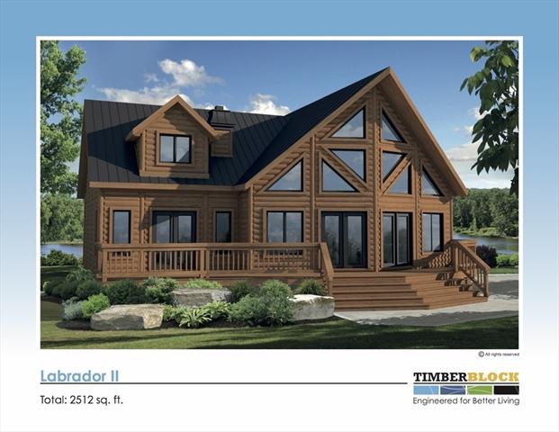 16 Lake Avenue Spencer MA 01524