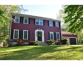 Property for sale at 7 Millbrook Drive, Rockland,  Massachusetts 02370