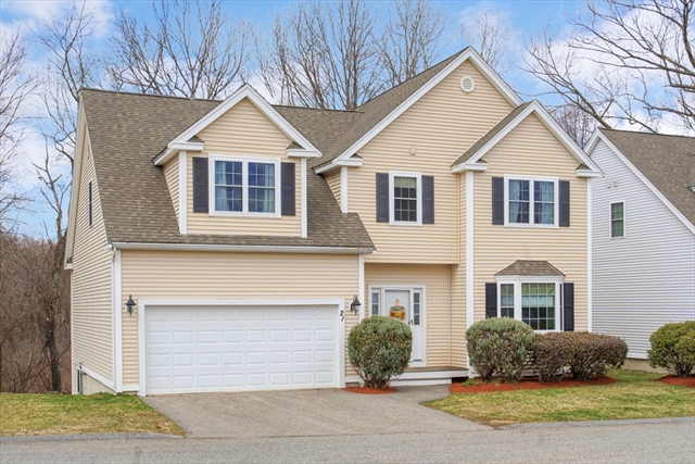 21 Equestrian Ln, Chelmsford, MA, 01824, Middlesex Home For Sale