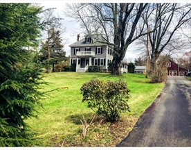 Property for sale at 155 Winter Street, Mansfield,  Massachusetts 02048