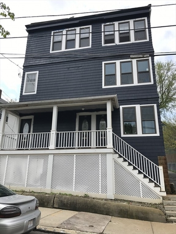 33 Glendale Avenue, Everett, MA, 02149, Middlesex Home For Sale