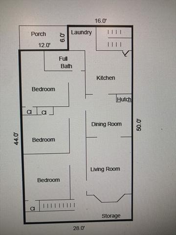 33 Glendale Avenue, Everett, MA, 02149,  Home For Sale