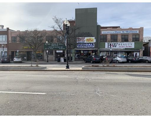 1601 Blue Hill Avenue Boston MA 02126