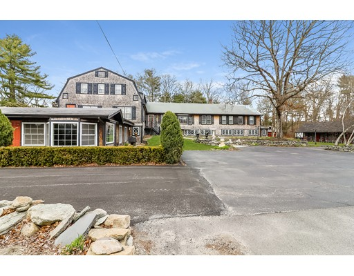 Multi family homes for sale in Middleboro MA • SRG