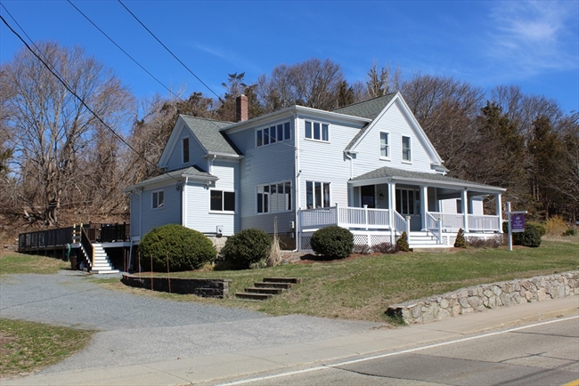 126 Manomet Point Road Plymouth MA 02360