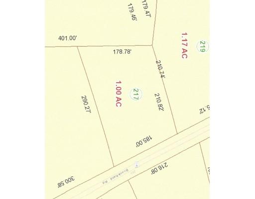 217 Brookfield Rd, Sturbridge, MA 01518