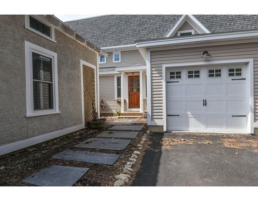 32 N Prospect Street Amherst MA 01002
