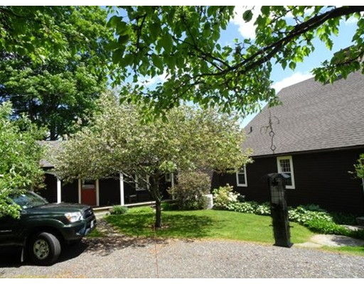 292 Delargy Rd, Hardwick, MA 01037