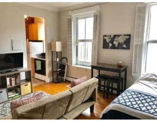 439 Marlborough Street Boston MA 02115