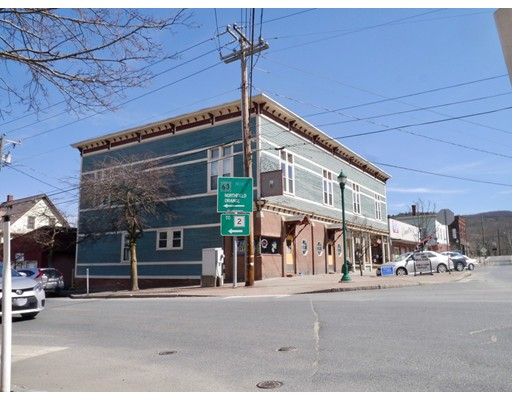 25-29 E Main St, Montague, MA 01349