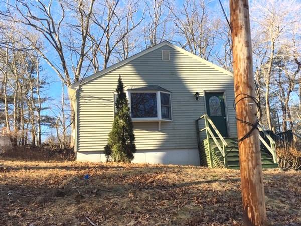 34 Bradford Loop, Georgetown, MA, 01833, Essex Home For Sale