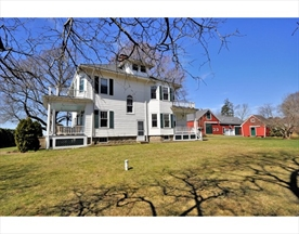 Property for sale at 180 East St, West Bridgewater,  Massachusetts 02379