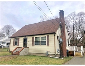 Property for sale at 599 North St, Randolph,  Massachusetts 02368