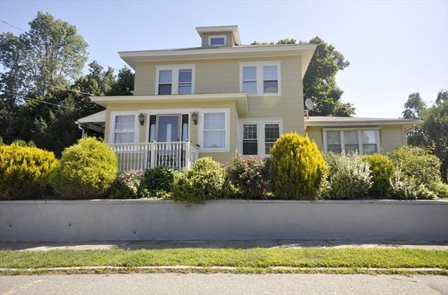 36 Linden Avenue North Andover MA 01845