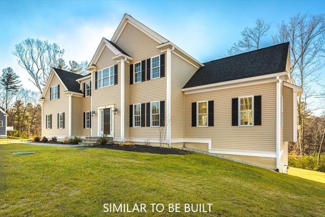 Lot 5 Cherry Tree Lane, Groton, MA, 01450, Middlesex Home For Sale