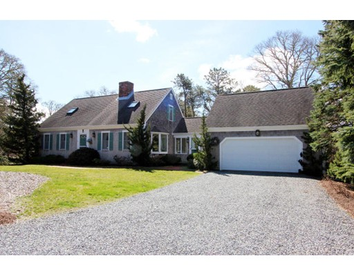 25 Ellerslie Road Orleans MA 02653