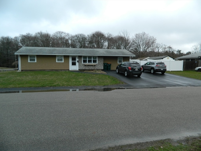 4 Bradford St, Holbrook, MA, 02343, Norfolk Home For Sale