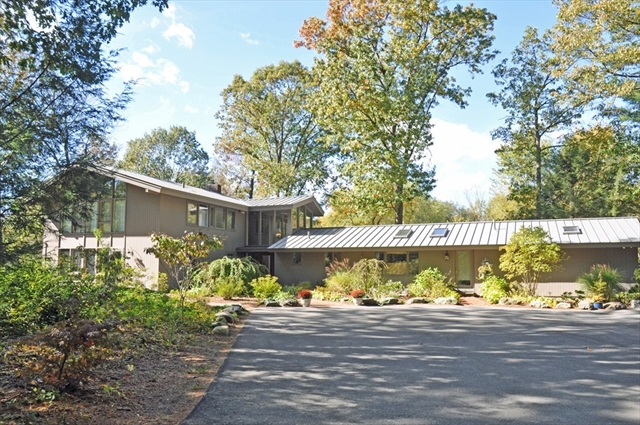 261 Park Lane, Concord, MA, 01742, Middlesex Home For Sale