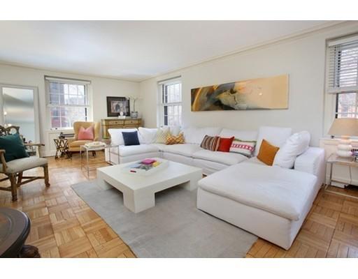 276 Marlborough Street Boston MA 02116