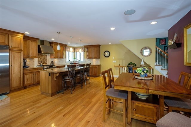 7 Caldwell St, Weymouth, MA, 02191, Norfolk Home For Sale