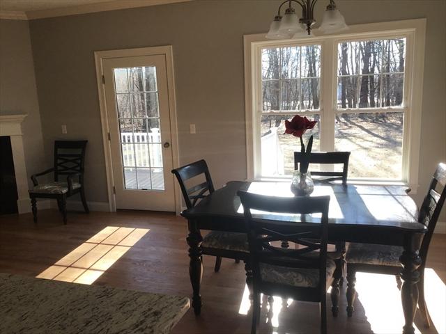 81 Chestnut Street, Foxboro, MA, 02035, Norfolk Home For Sale
