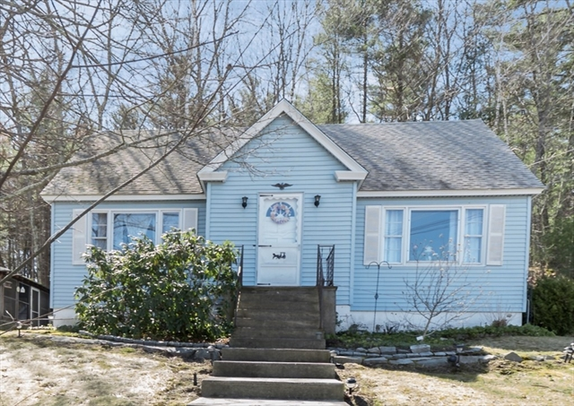 14 North Street, Westford MA Real Estate Listing | 72482237