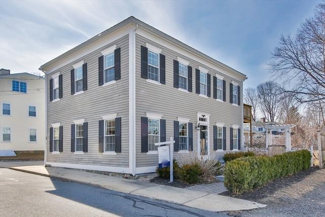 10 Harrison St, Newburyport, MA, 01950, Essex Home For Sale