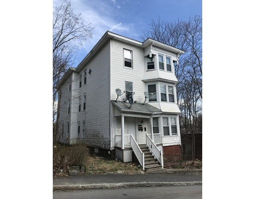 , Worcester, MA 01608