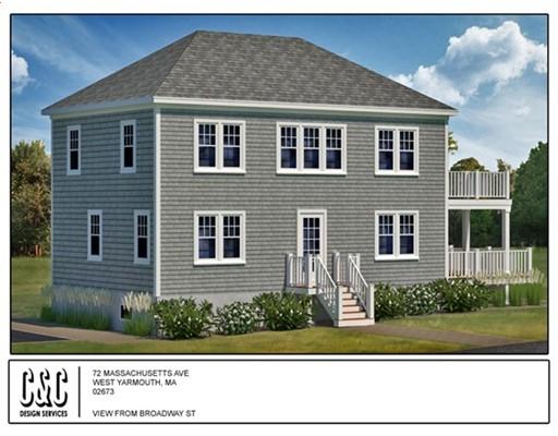 72 Massachusetts Ave, Yarmouth, MA 02673