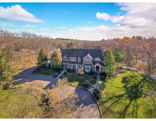 1266 Monument St - Lot A and B, Concord, MA 01742