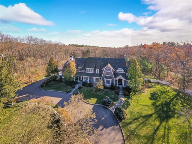 1266 Monument St, Concord, MA, 01742, Middlesex Home For Sale