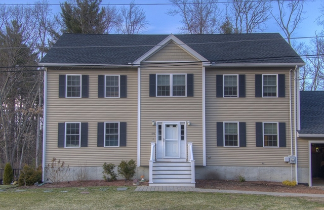 120 Poplar St, Tewksbury, MA, 01876, Middlesex Home For Sale