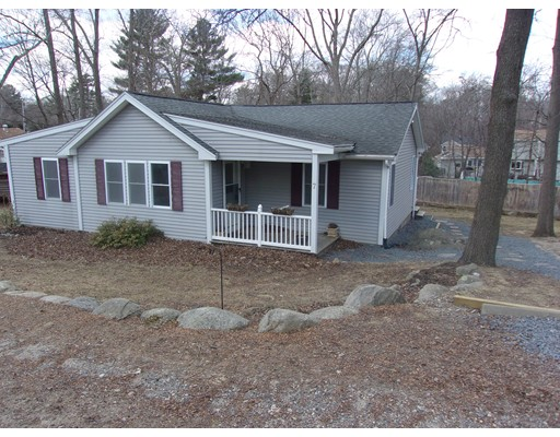 7 Leigh Road Norwell MA 02061