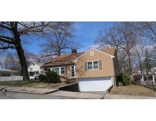 106 Oakmere Street Boston MA 02132