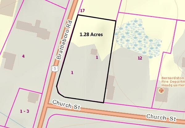 1 Brattleboro Road Bernardston MA 01337
