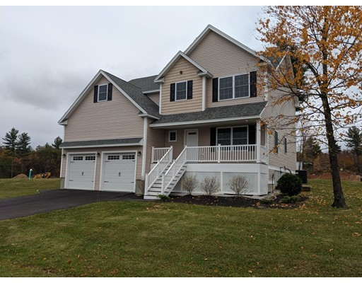 17 Granite, Chester, NH 03036