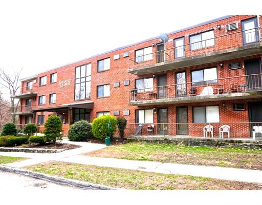 10 Rutledge Street Worcester MA 01604