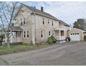 Property for sale at 323 West St, Randolph,  Massachusetts 02368